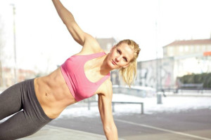 Olympic-inspired workouts fit for the gym